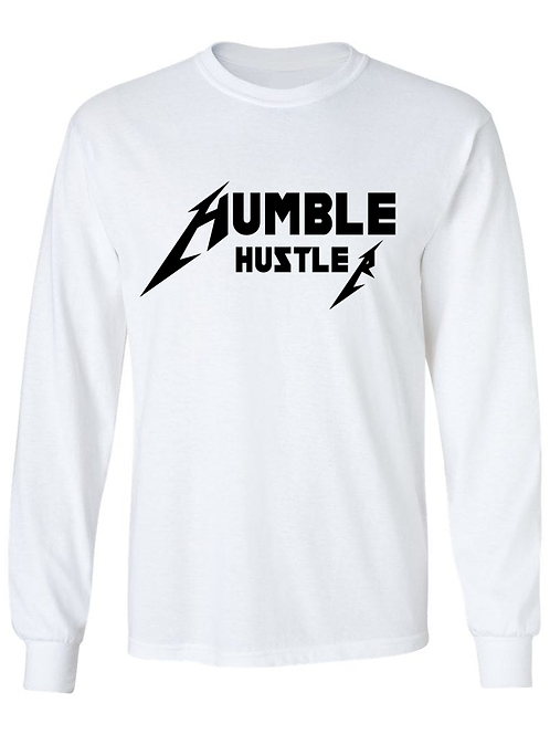 HHC - Humbler Hustler Tour Long Sleeve