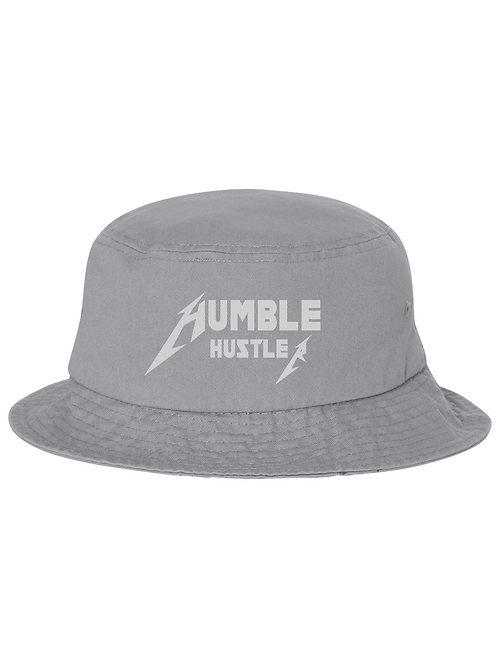 "HHC - Humble Hustler ""Tour Logo""  Bucket Hats"