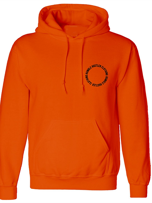 HHC - Full Circle Pullover Hoodie