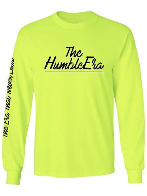 HHC - The Humble Era Long Sleeve T-Shirt