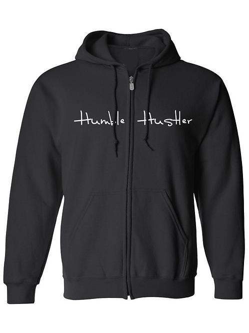 Humble Hustler Signature Hoodie