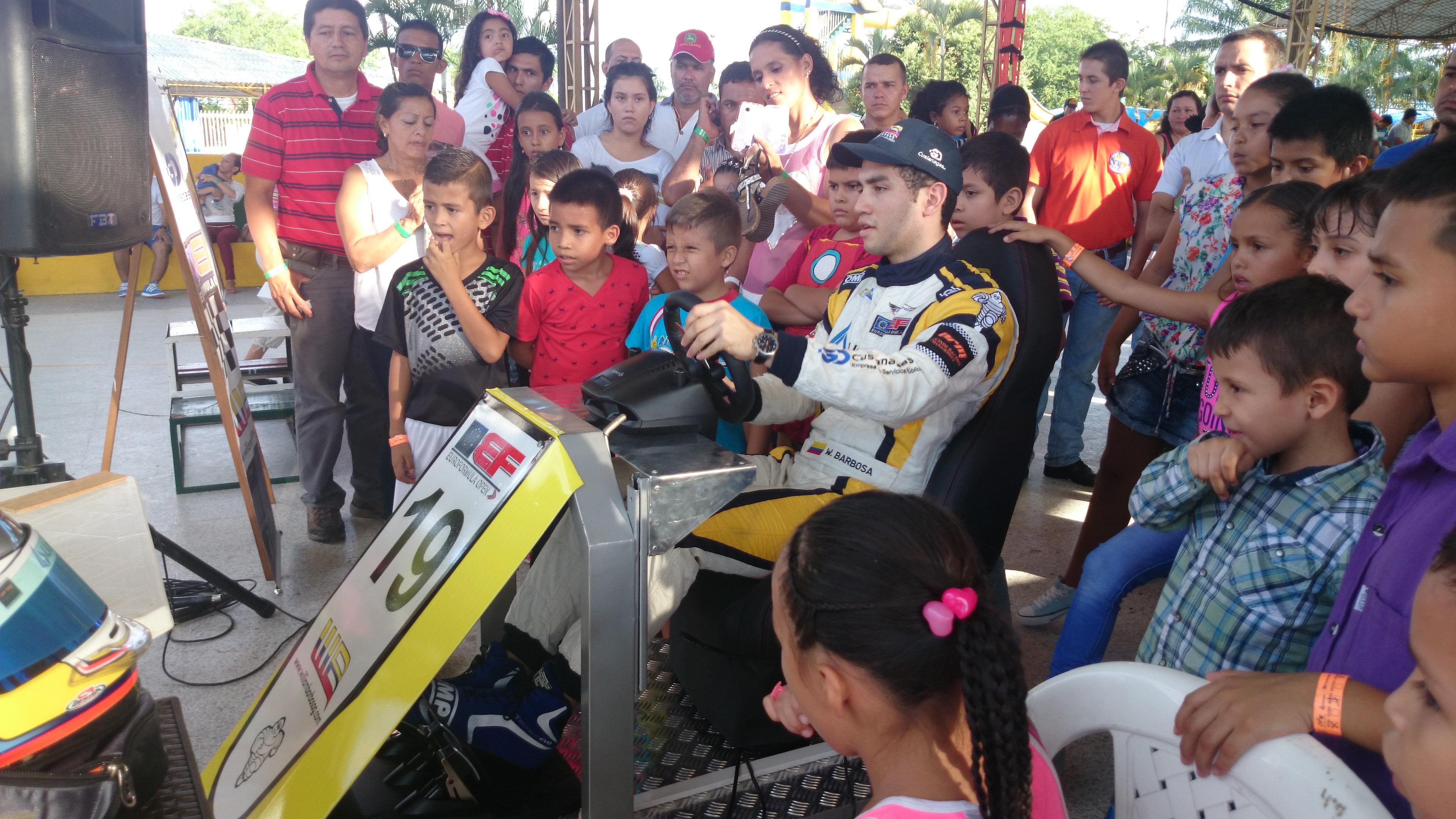 William_Barbosa_G._Fiesta_de_los_Niños2015