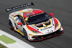 William Barbosa G. Super trofeo Lamborghini Monza 201_7