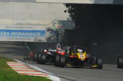 William Barbosa G  Euroformula Open Monza  2014_5.JPG