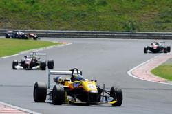 William Barbosa G EuroformulaOpen Hungaroring2014-23.jpg