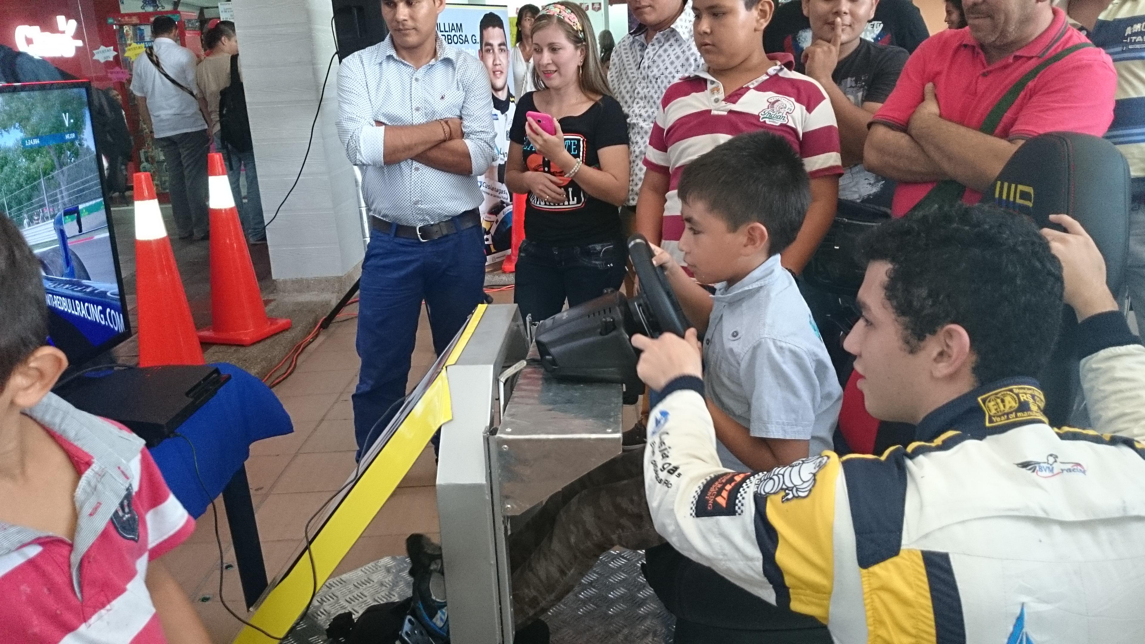 William Barbosa G. Centro Comercial Villacentro2717