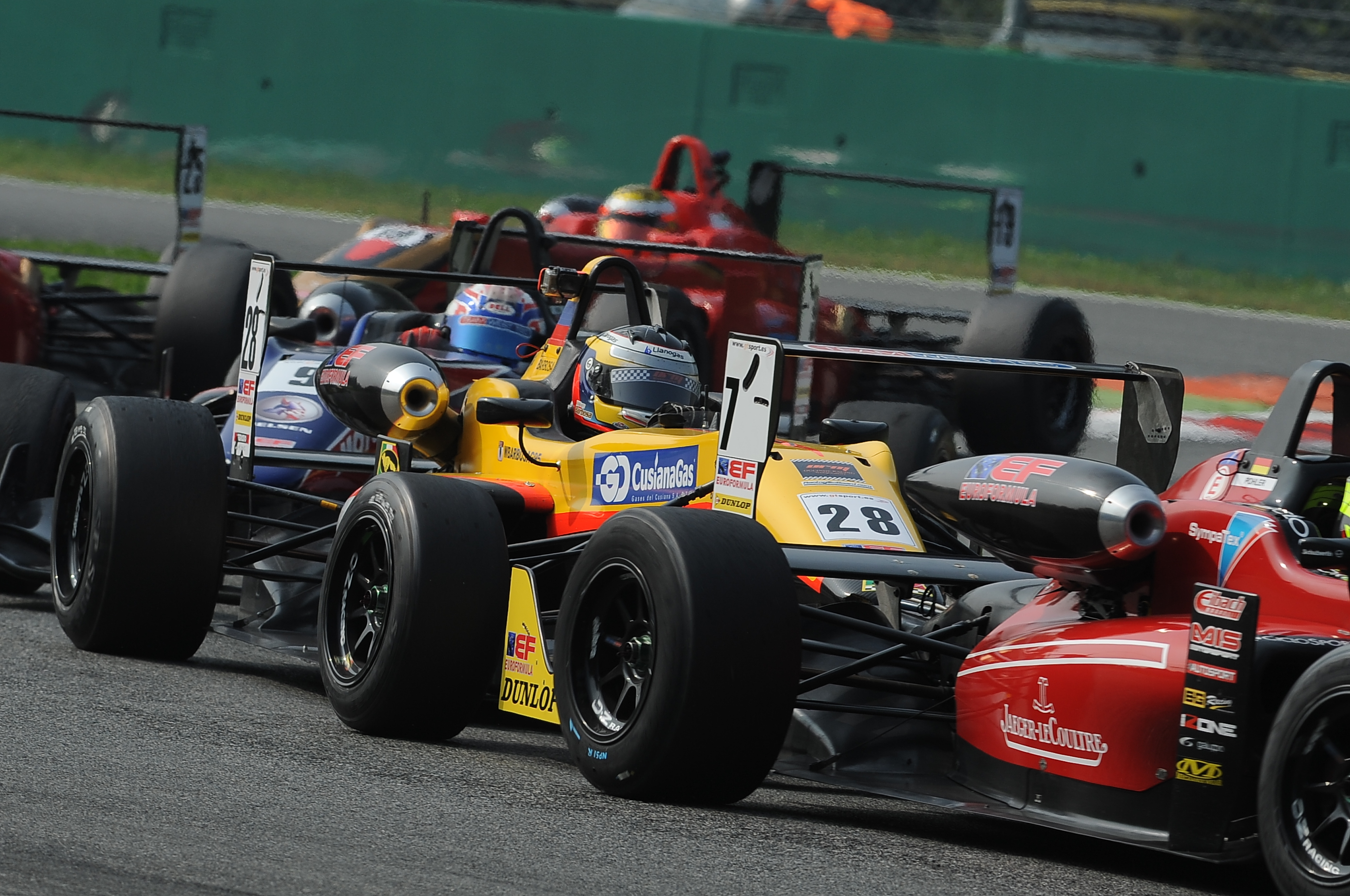 William Barbosa G  Euroformula Open Monza  2014_3.JPG