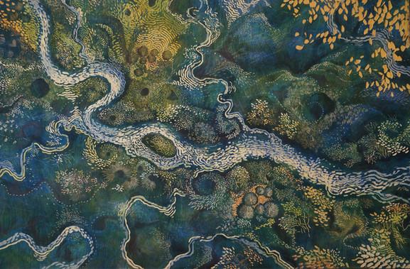 Narra river #1.GloriaCalderonSaenz.jpg