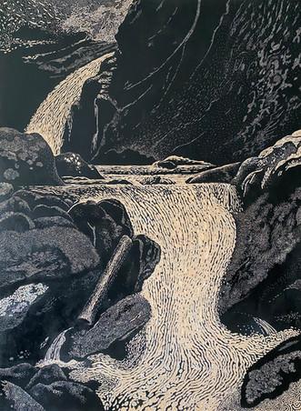Cascade#2.GloriaCalderonSaenz