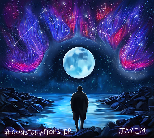 Constellations EP