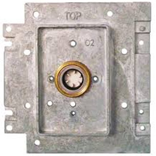 Beacon, DiamondCare, Wall or Ceiling, Rough-In Assemblies