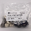 Thumbnail: Beacon, DiamondCare, Back Body Outlet Repair Kit, Pressure/Vac