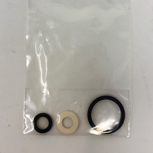 Beacon, Series 400, Back Body Outlet Repair Kit, Chemetron, All Gases