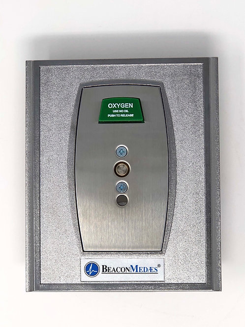 Beacon, Series 500, Wall, Chemetron, Front Assembly