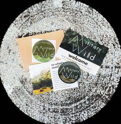 MW Membership Pack