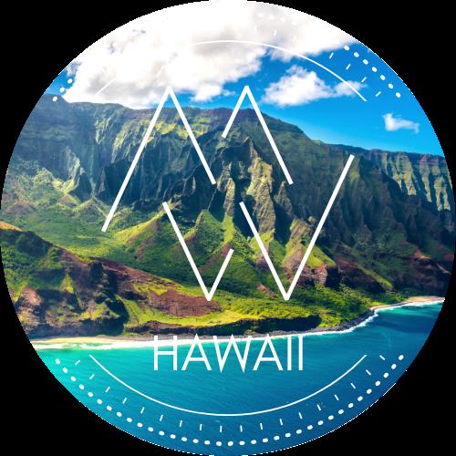 Military Wild Hawaii