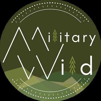 MW Sticker