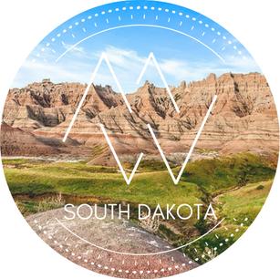 Military Wild South Dakota