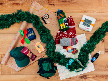 An Adventure Gift Guide, Part 1/6