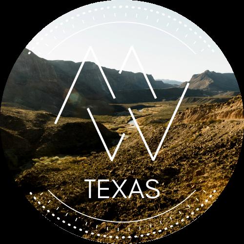 Military Wild Texas