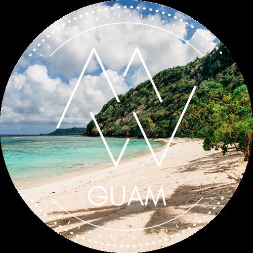 Military Wild Guam