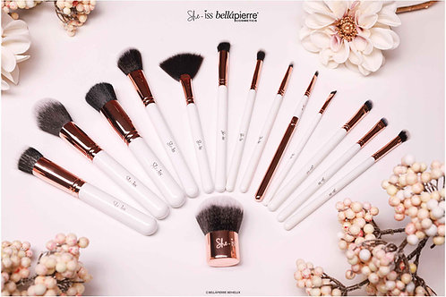 SHE-ISS - BRUSH SET