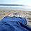 Thumbnail: NIGHT BLUE KOURELOU BEACH TOWEL