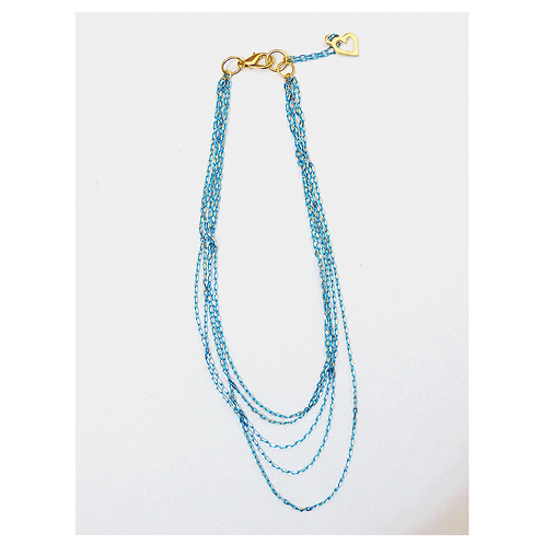 SEA CHAIN NECKLACE