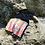 Thumbnail: ONYX KOURELOU BEACH TOWEL