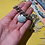 Thumbnail: MOON LOVE CHAIN NECKLACE