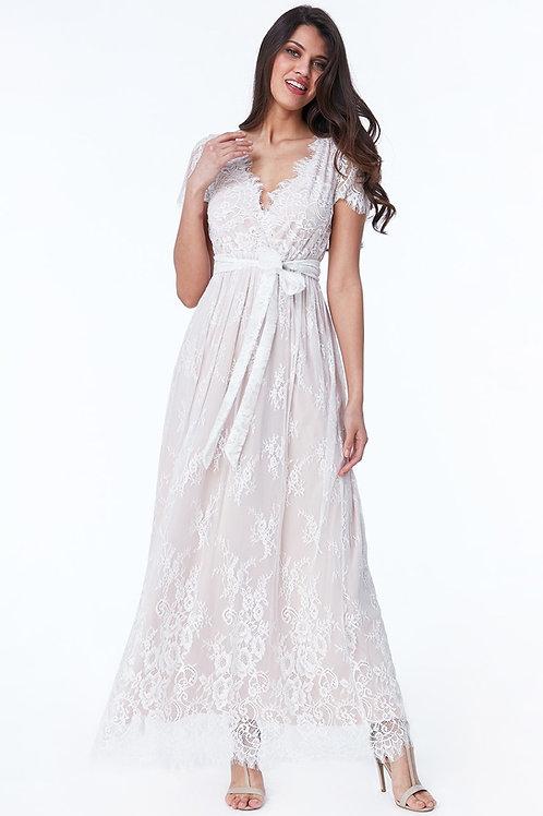 DIVA - LACE WEDDING DRESS
