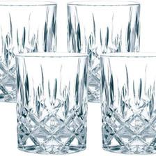 Klassisches Whiskey Set