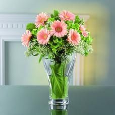 Festliche Calypso Vase