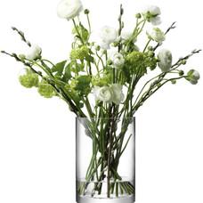 Column Vase H24 cm