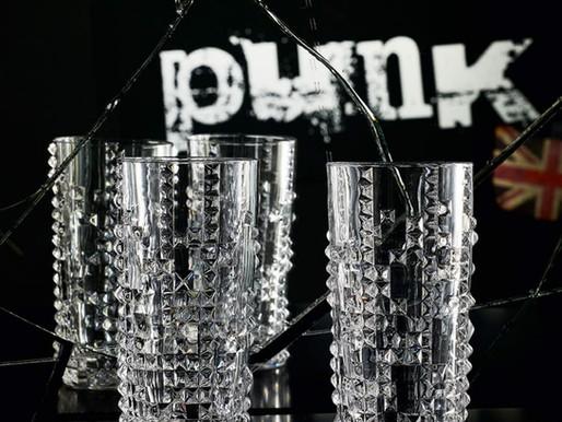 Ausgefallene Designer Gläser