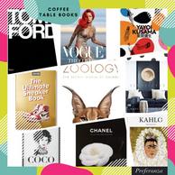 Coffee Table Books - die beste Auswahl