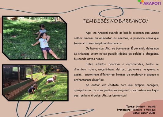 Girassol Tarde - 22.04.21