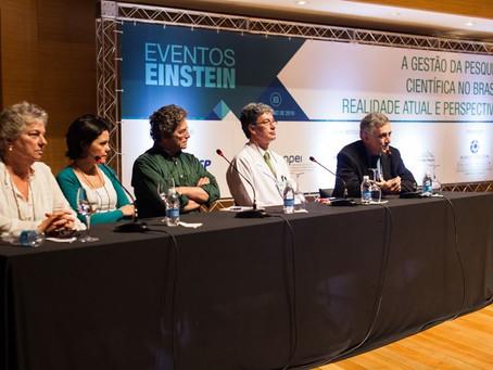 A Gestão da Pesquisa Científica no Brasil: Realidade Atual e Perspectivas