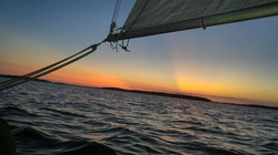 Wellfleet Sunset