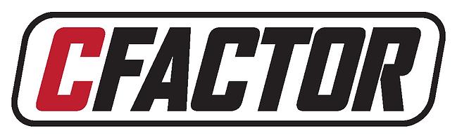 CFactor Band Logo
