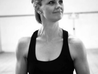 Meet our new Pre and Post Natal Pilates Teacher Catharine