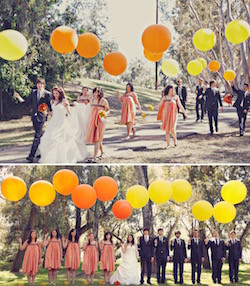 Wedding Balloo