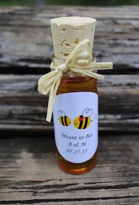 Fabulous Favors - Gifts for the Guests