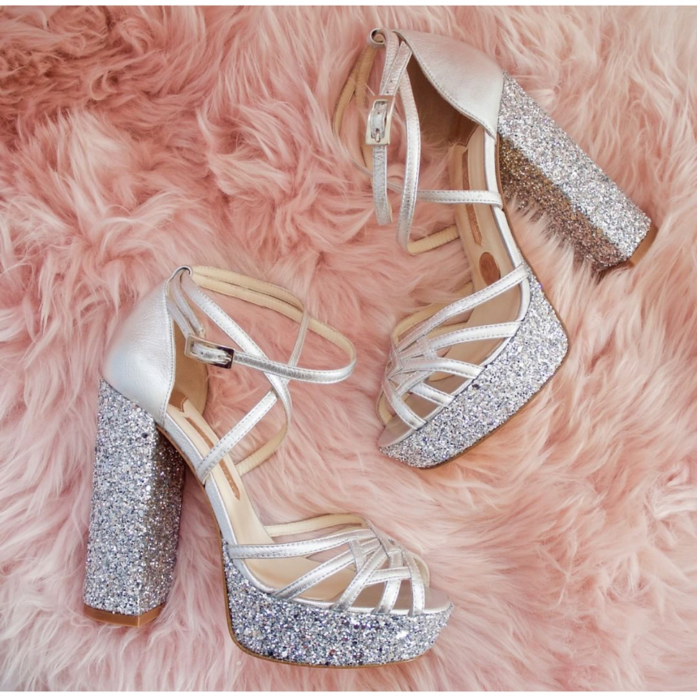 Charlotte Mills Shoes