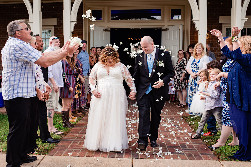 Weddings & Events by Raina at Oaklands Mansion
