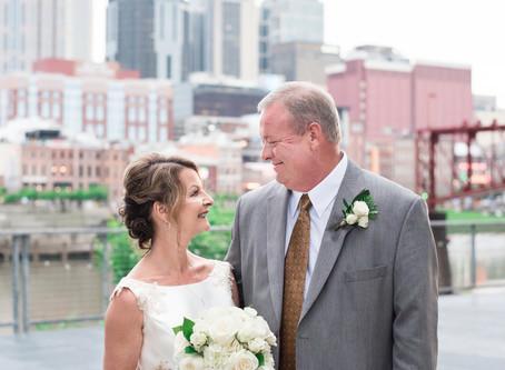 Lee Ann + Todd / Nashville Elopement