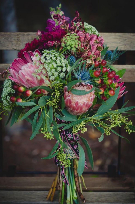 Fern Wedding Florist