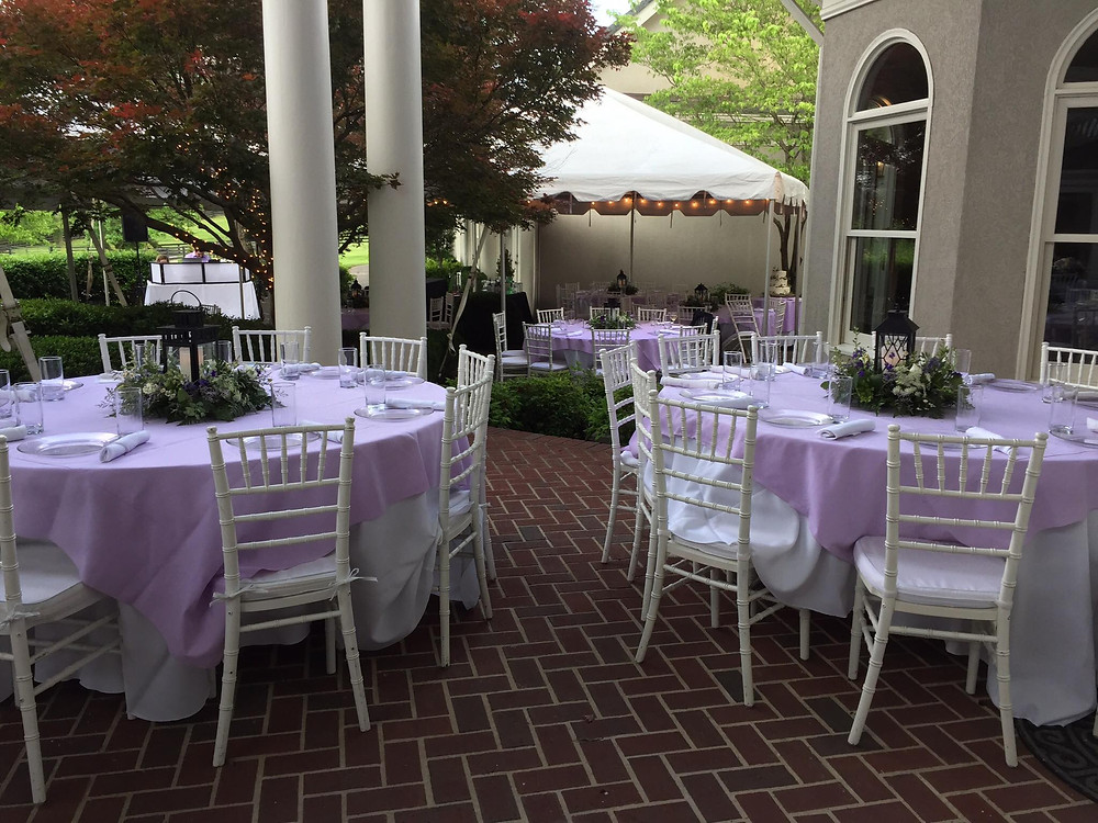 Autumn Crest Farms Wedding - Franklin, TN
