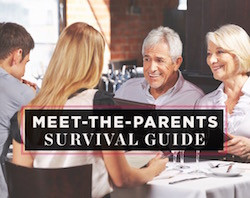 Meeting the Parents: A Survival Guide