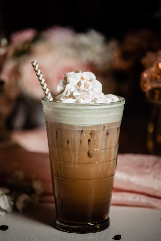 Iced Coffee - Trade Coffee Subscription